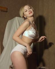 Porn pic of the porn star Melok
